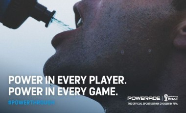 Music Supervision: Powerade – There's Power In Every Game