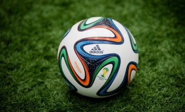 Music Supervision: brazuca Around The World – adidas Football