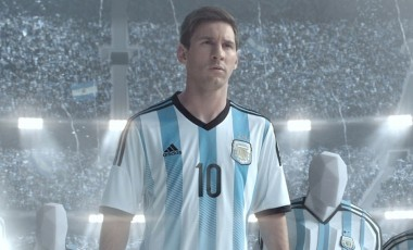 Music Clearance: adidas x Leo Messi