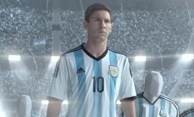 Music Clearance: adidas x Leo Messi
