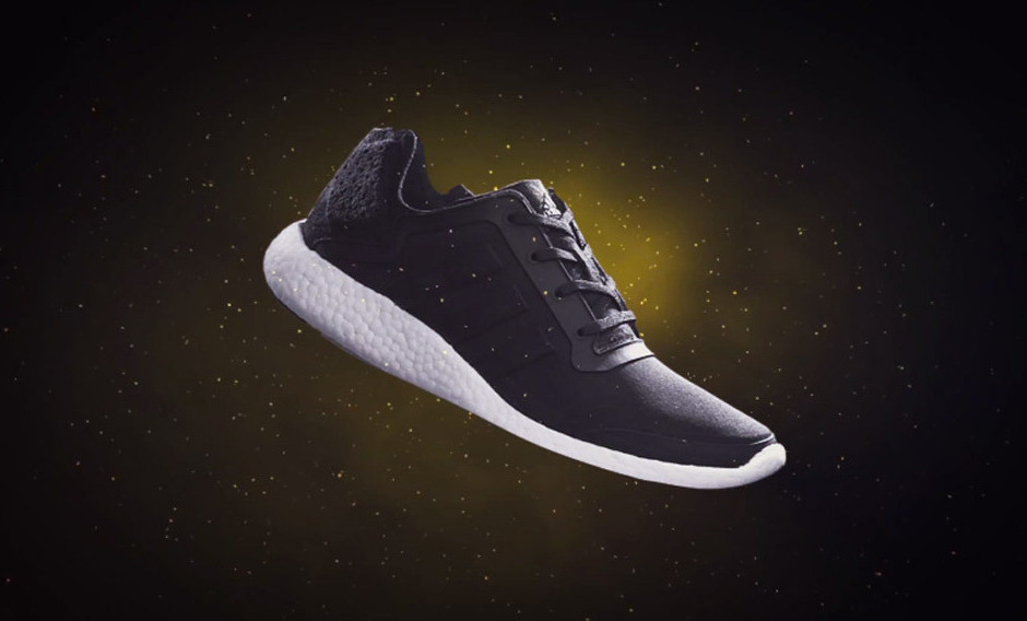 Music Supervision: Pure Boost – adidas