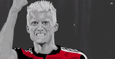 Music Supervision: The Feeling – 2014 World Cup – adidas Football