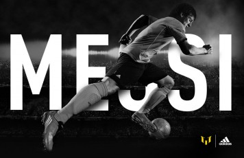 Music Supervision: Leo Messi in Barcelona – adidas Football