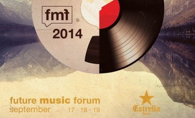 Record-Play at Future Music Forum Barcelona!