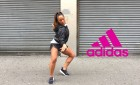 Music Supervision: adidas Women's Here To Create campaign