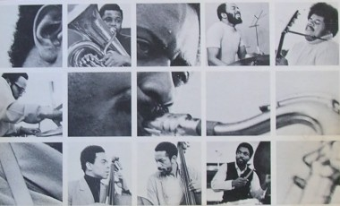 Record-Playlist #5: From Pharoah Sanders to The Space Lady