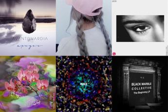 MusicMap Global Playlist | April 2016