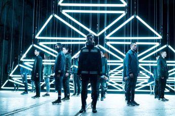 Music Supervision: latest adidas work