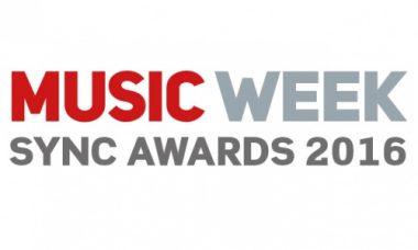Sync Awards 2016 Nomination