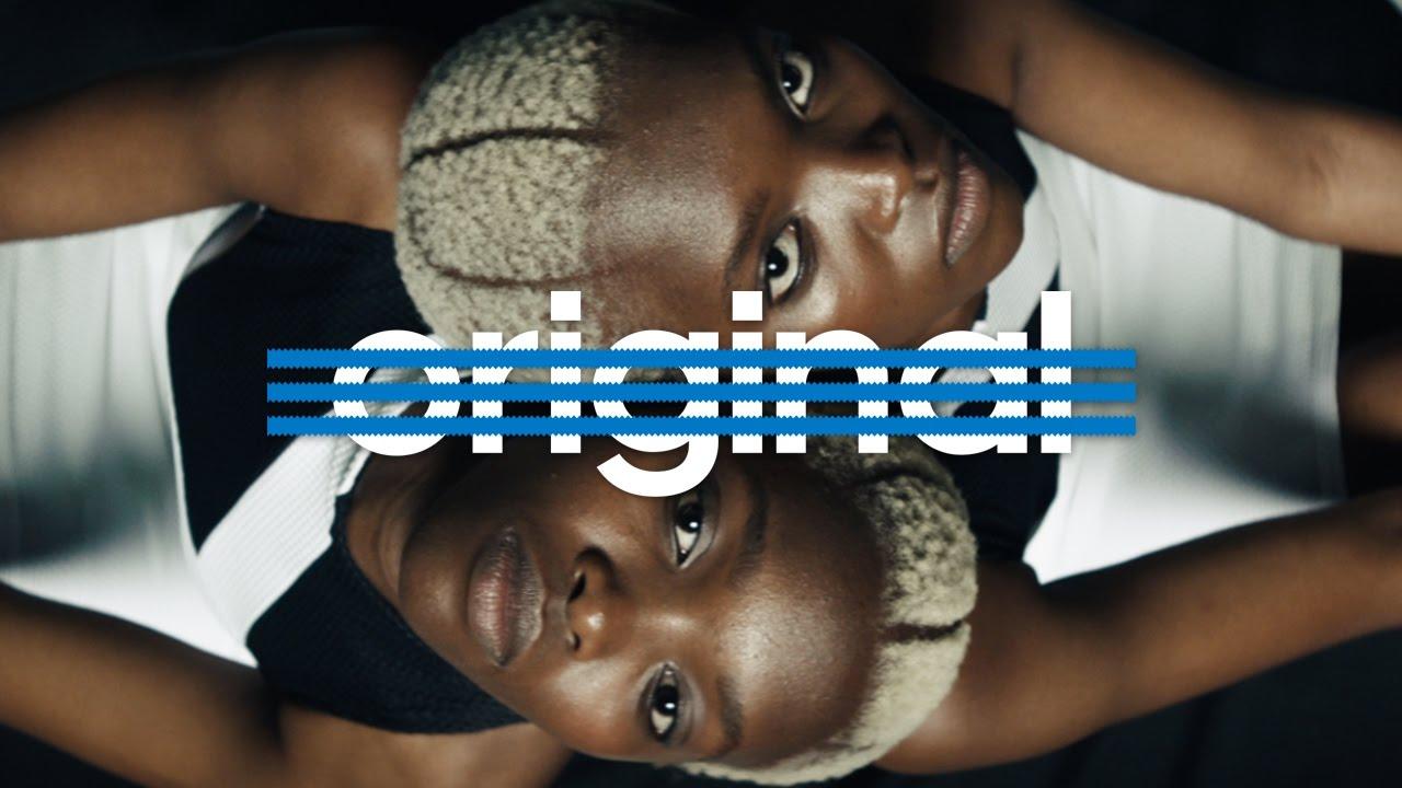 adidas Originals: ORIGINAL is never finished