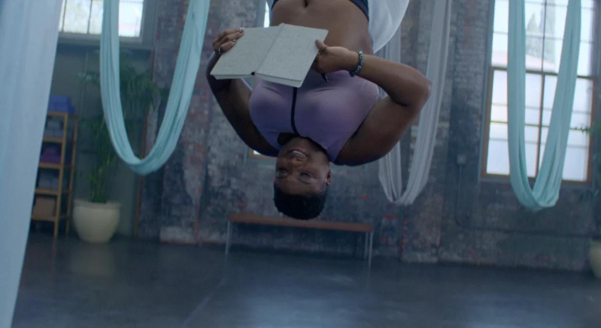 adidas women reimagine sport madame ganhi